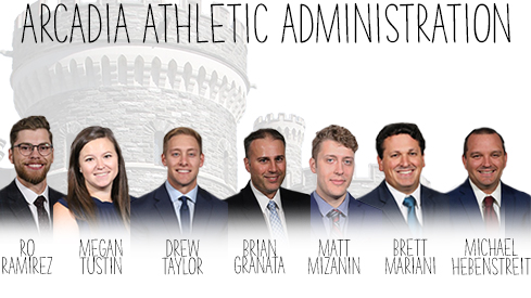 Arcadia Athletics: Administration
