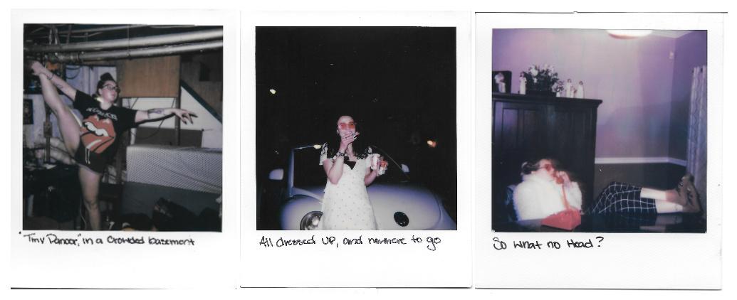 Erin Brady: Blog #7 My Favorites