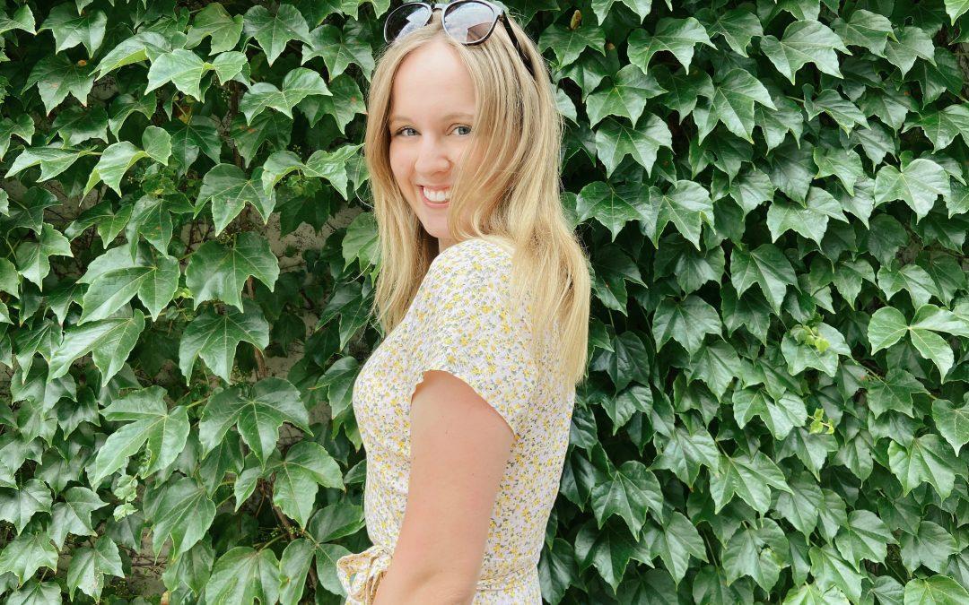 Mackenzie Myer- Blog Post #1