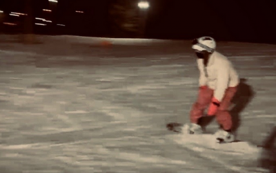 Isabella O'Hare: Snow Boarding