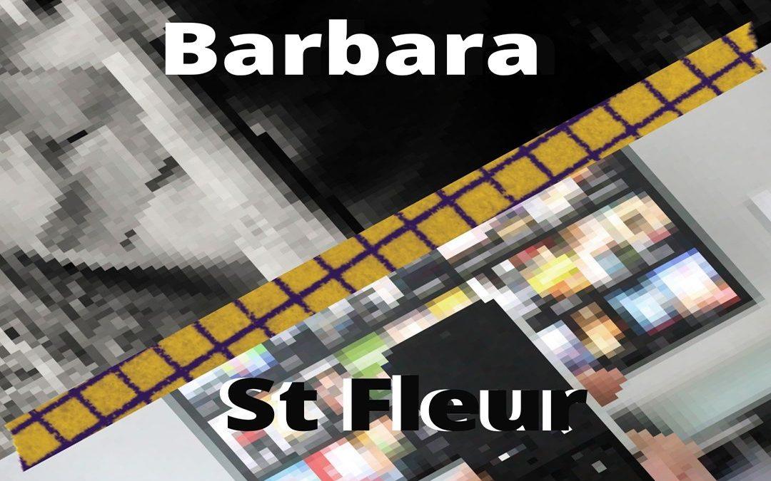 Barbara St. Fleur: Post #3