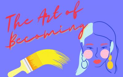 Cassandra Davis: The Art of Becoming