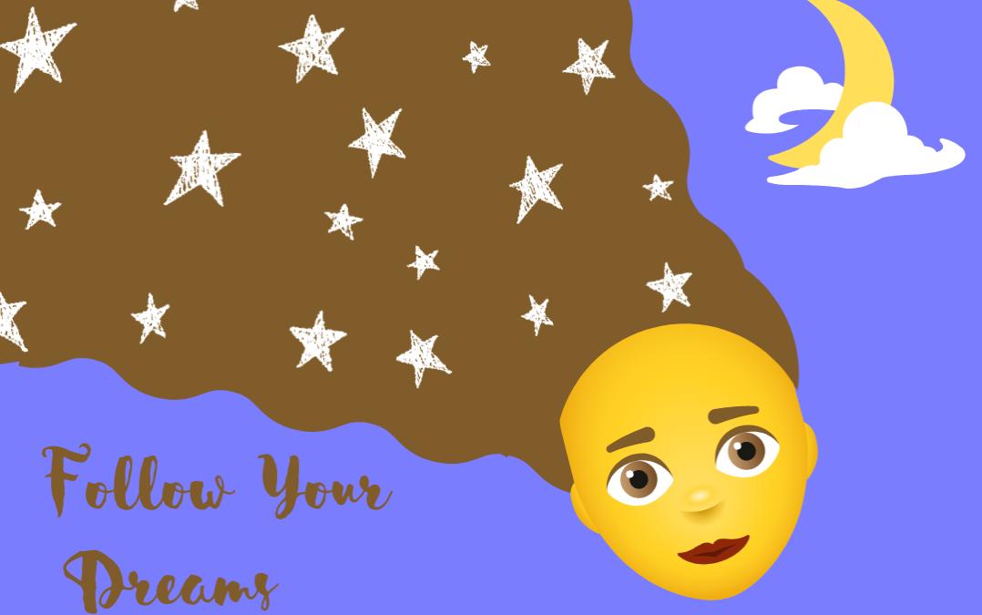 Cassandra Davis – Follow your Dreams