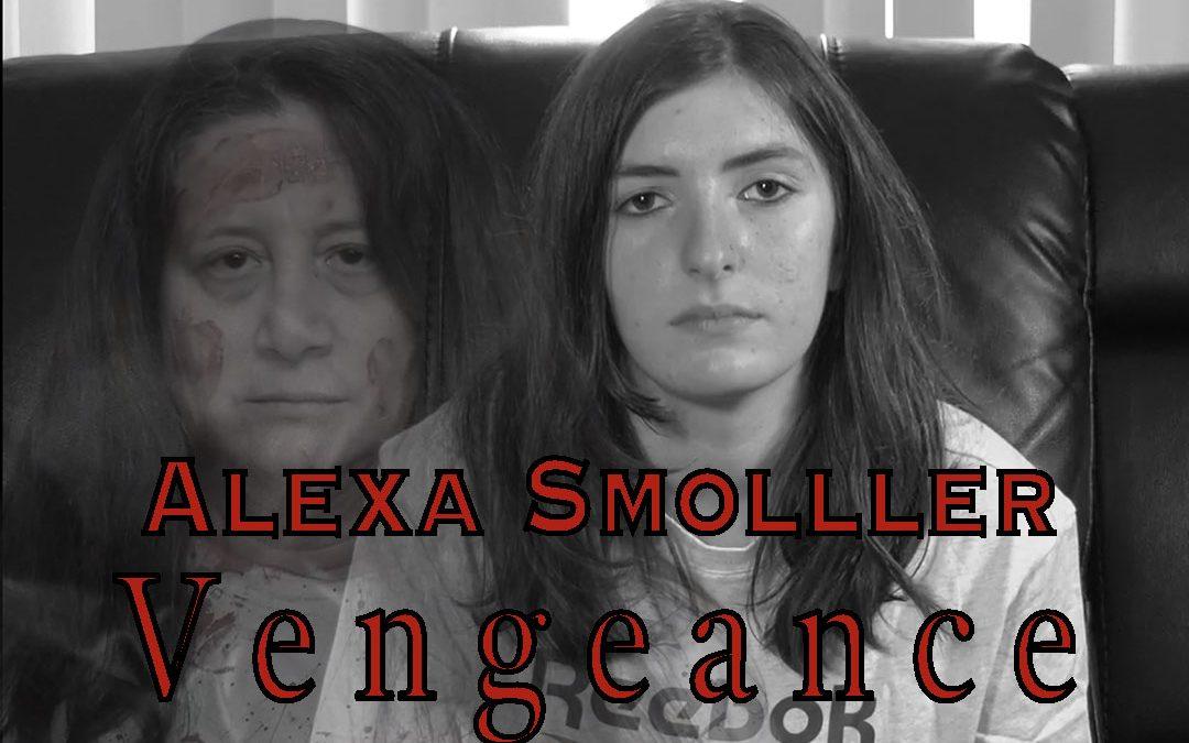 Alexa Smoller: Blog #5