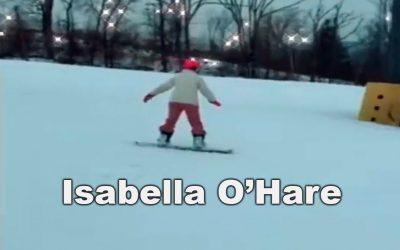 Isabella O'Hare – Blog Post #3