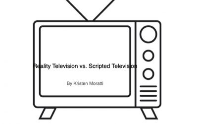 Reality Television vs. Scripted Television