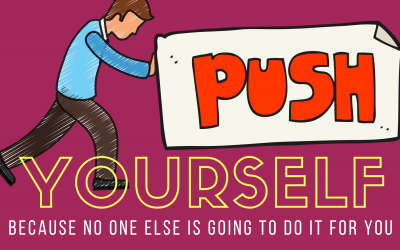 Cassandra Davis: Prepare To PUSH!