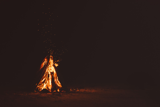 Katherine Haines: Flame Game: A Podcast About Controlled Burns, Episode 2